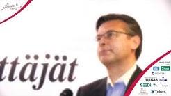 Arto Kämppi, markkinointijohtaja, Fennia