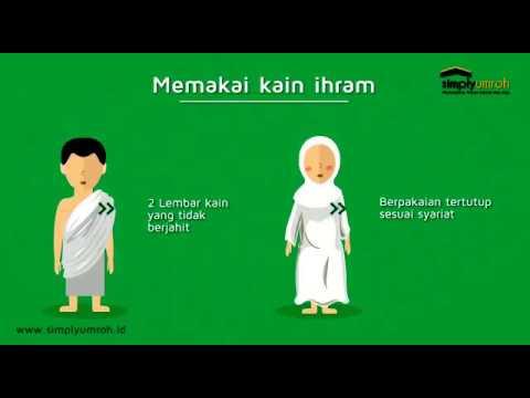 Manasik Umroh Dan Tausyah Uas (Ustadz Abdus Somad) Saat Umroh Perjalanan Madinah Mekkah.