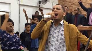 Mateus Pereira - Deus está neste lugar