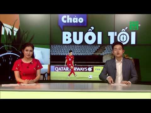 U23 Việt Nam nhận tin vui trước trận tứ kết gặp U23 Syria| VTC14