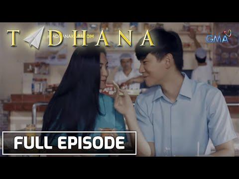 Tadhana: Factory worker, nahanap ang kanyang 'forever' sa Taiwan! | Full Episode