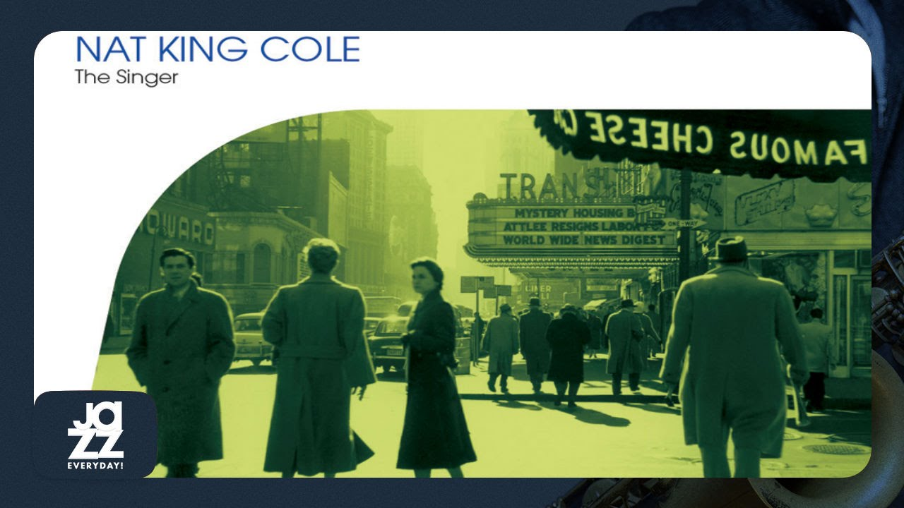 """Nat """"King"""" Cole - The Christmas Song - YouTube"""