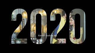 Happy New Year Status 2020 Happy New Year 2020 WhatsApp Status Happy New Year in Advance 2020