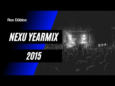 NEXU YEARMIX 2015