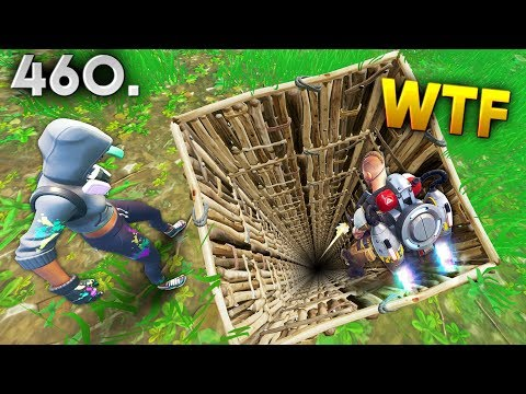 Fortnite Daily Best Moments Ep.460 (Fortnite Battle Royale Funny Moments)