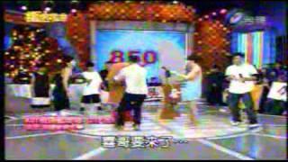 mba花式籃球隊在鑽石夜總會表演streetball 九九轉球神功 上片