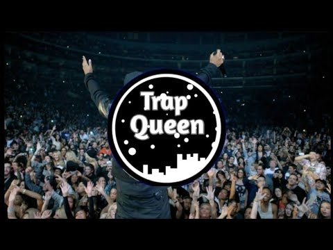 Trap ▶Jay-Z & Kanye West  - N****s In Paris ( Onderkoffer Remix )