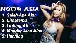 Dj Nofin Asia - Salah Apa Aku Full Album Terbaru 2019