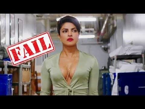 Priyanka Chopra's Hollywood debut Baywatch slammed by American critics!