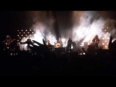 'Four Out Of Five' - Arctic Monkeys LIVE   Auckland, NZ 2019