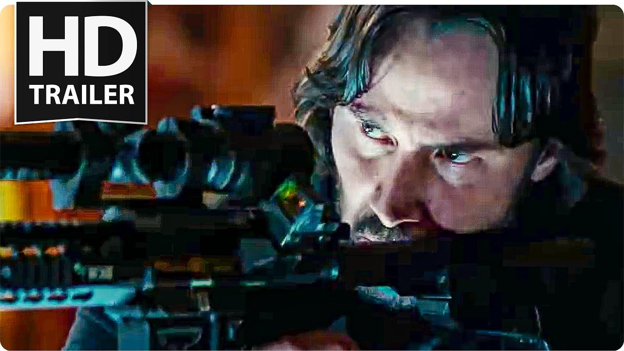 John Wick 2 Full Movie Fmovies