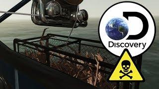 Najniebezpieczniejszy zawód świata - Deadliest Catch: The Game