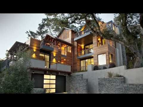 Kohler Sustainable Design - Built Green - Hillside Home - YouTube