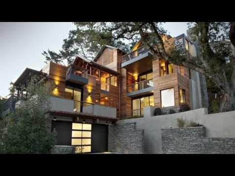 Kohler Sustainable Design  Built Green  Hillside Home