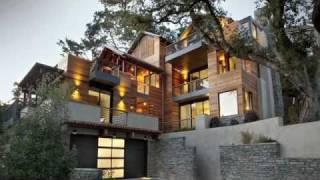 Kohler Sustainable Design - Built Green - Hillside Home thumbnail