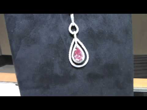 Pink Diamonds at Opal Fields