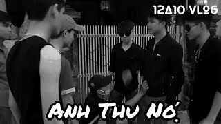 Anh Thơ Nụ ( Em Gái Mưa Parody )   Phiên bản học sinh - 12A10 VLOG