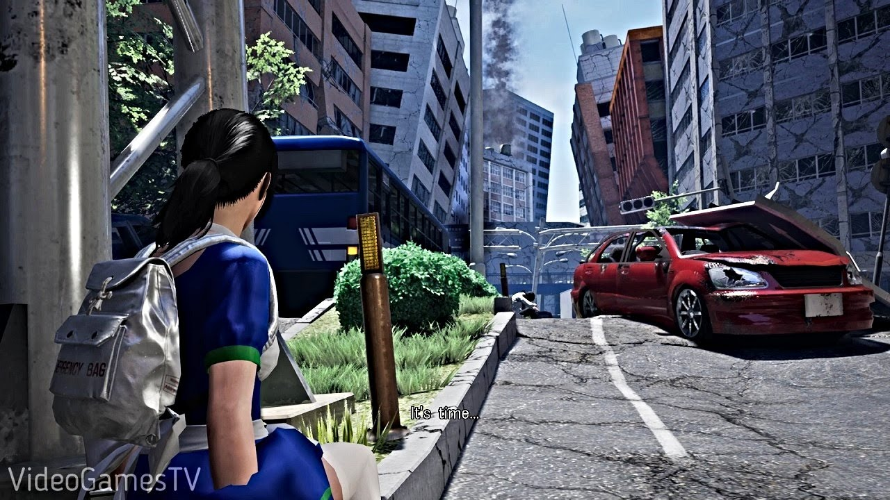 Disaster Report 4 Summer Memories, la recensione: una