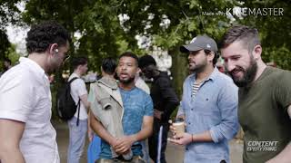 SHIA CALLS SUNNIS AND SALAFIS UGLY : SPEAKERS CORNER