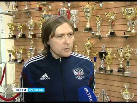 Центр подготовки юных футболистов в Ярославле под угрозой закрытия