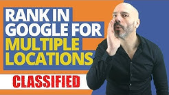 Local SEO tutorial – Rank in google for multiple locations (even where you have no address)