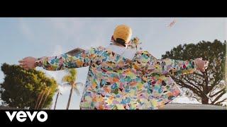 GASHI - Blame It On The Bag (Lyric Video)