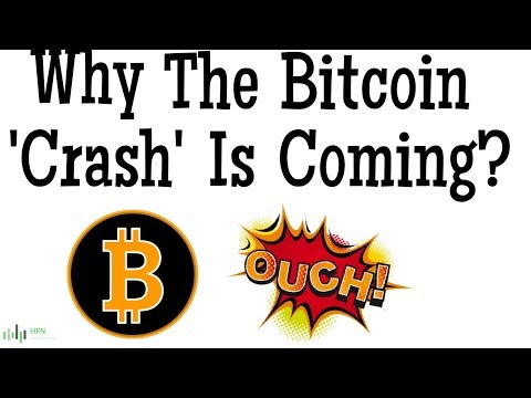 WHY THE BITCOIN 'CRASH' OF 2020 IS COMING?