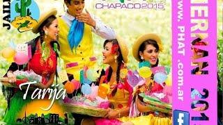 Carnaval TARIJA 2015 (Demo)