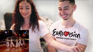 eurovision turkey winner sertab erener everyway that i can reaction 🇹🇷 jay rengin