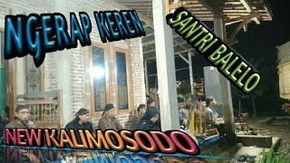 """Lagu Ter-Enak """"Tari Sufi""""  Sholawat Jawa Populer Ngerap Reggae """"Santri mBalelo"""""""