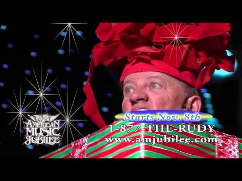 American Music Jubilee Christmas 2013