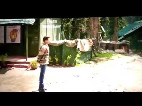 Download Kacho Ahmad Ali Khan From Kargil in Bollywood Movie Aiyaari,Aiyaari.Manoj Bajpayee  