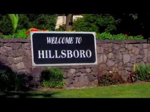 Destination Hillsboro