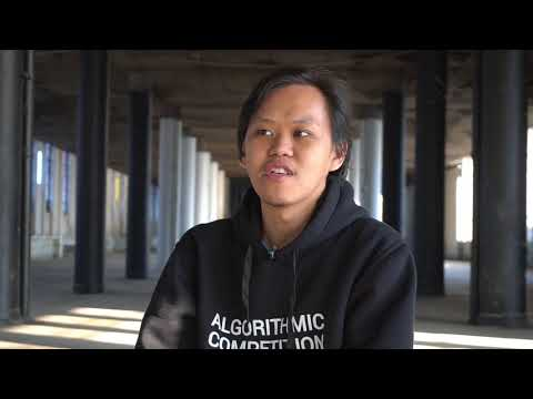 Interview with Kevin Atienza - Algorithmic Competition Winter Camp Coach