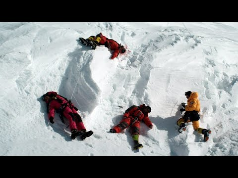 Inside The 80's K2 Mountaineering Tragedy.