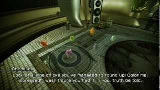 Final Fantasy XIII-2 Extra Chapter: Heads or Tails - Chocolina Story Part 02 - FINAL