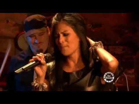 Nicole Scherzinger - Right There (Live @ Jam Sessions)