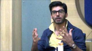Fawad Khan on his dream role