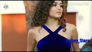 اغاني  اغنية يا بنت ميلي😍 اجمل حالات وتس// الممثلة التركية «هاندا ارشال» روووعة!!❤👍