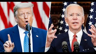 Psychiatrist Explains What's Wrong with Trump, Biden's Speech