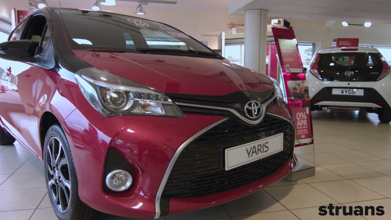 Struans Perth Used Cars