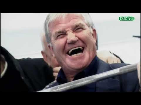 Celtic FC - Happy birthday Berti!