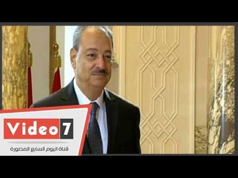 النائب العام يطالب بتعاون القضاء الدولى لمواجهة الاتجار بالبشر  - 11:54-2018 / 9 / 18