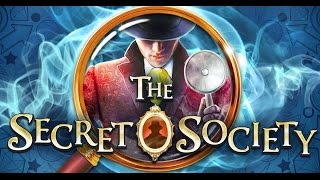 The Secret Society: Hidden Mystery - Trailer HD