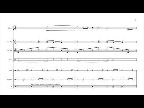 Final Fantasy XV Soundtrack - Rodeo De Chocobo (Transcription)