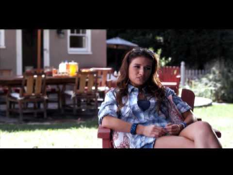 Jessie James Interview Clip #2