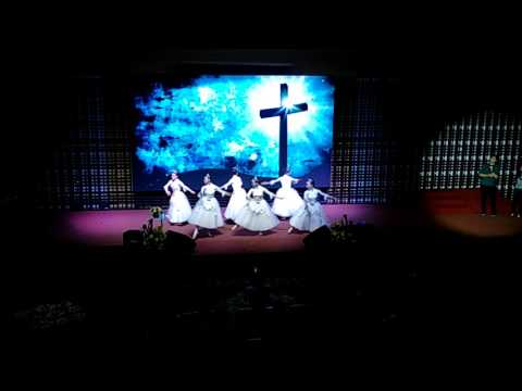 Passover NDC Prisma   Part 1 PengorbananMu Sempurna