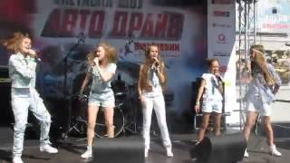 Open Kids на десерт)) концерт