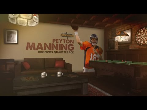 Peyton Manning on The Dan Patrick Show (Full Interview) 09/03/2015