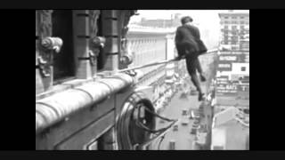 Safety Last, Harold Lloyd